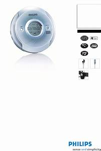 Philips Mp3 Player Exp2581 User Guide