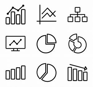 18 Profit Growth Icon Packs - Vector Icon Packs