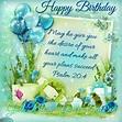 Happy Birthday   Christian birthday wishes, Birthday ...