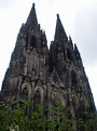 Gothic Architecture | Tread of Travellers