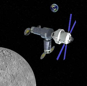 Orbital ATK Proposes Man-Tended Lunar-Orbit Outpost by ...