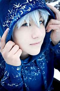 Jack Frost! | Cosplayers | Pinterest