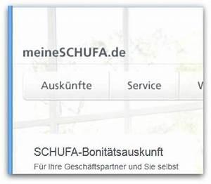 Kaufen Auf Rechnung Ohne Schufa Auskunft : kostenlose schufa auskunft so geht 39 s in wenigen schritten ~ Themetempest.com Abrechnung