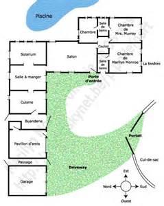 Marilyn Monroe Brentwood Floor Plan