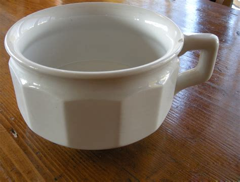 di notte in vaso vaso da notte in ceramica di laveno robevecie