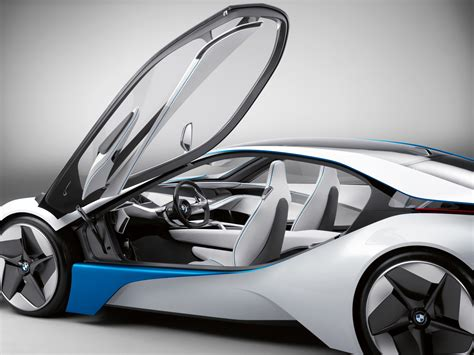 BMW Cars : Bmw Vision Concept Car