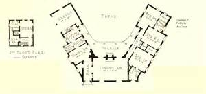l shaped floor plans then and now the tedfords of rexford 1004