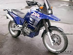 Suzuki Dr 800 : 1999 suzuki dr 800 s pics specs and information ~ Melissatoandfro.com Idées de Décoration
