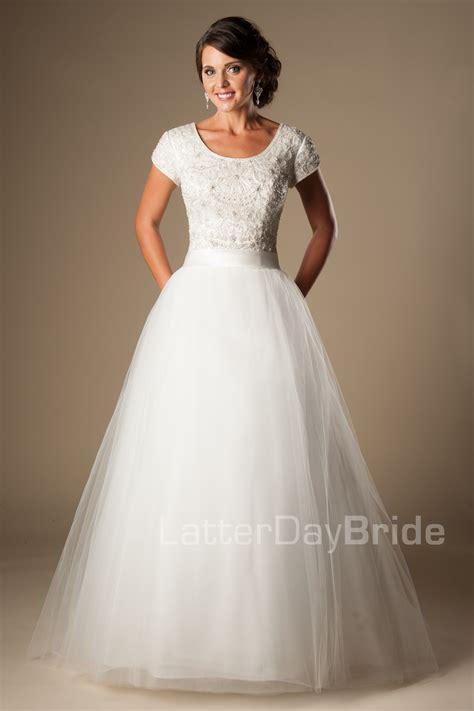 wedding dress for modest bridal gowns summerset
