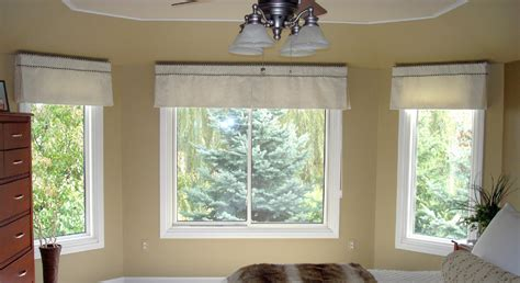 Bedroom Valances by For Bedroom Window Treatments Design Ideas