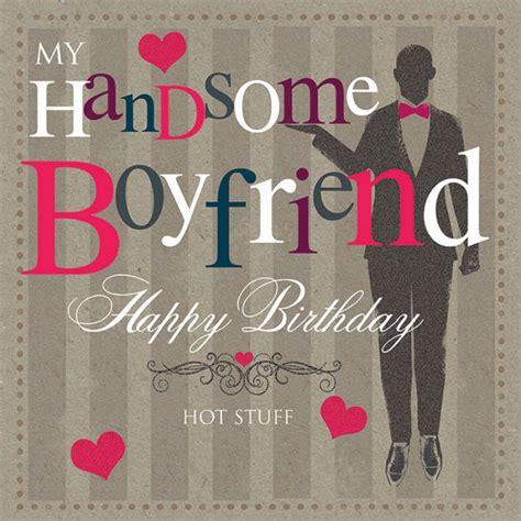 boyfriend birthday quotes  include   card