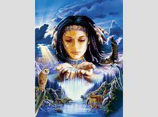 Sacred Waters 2006 Movie
