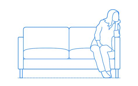 Two Seater Dimensions by Goodland Two Seater Sofa Dimensions Drawings