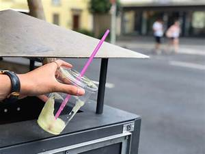 Plastikbecher Mit Deckel Und Strohhalm : verschmutzung der meere eu m chte plastikprodukte verbieten schweinfurt city ~ Markanthonyermac.com Haus und Dekorationen