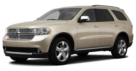 2011 Dodge Durango Reviews by 2011 Dodge Durango Reviews Images And Specs