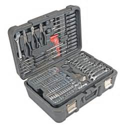 Professional Mechanic Tool Sets