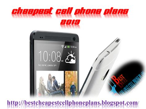 cheapest cell phone plans  cheap cellular phone plans