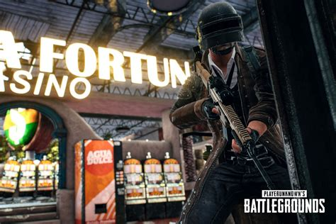 pubg experimental server pubg might be getting polygon