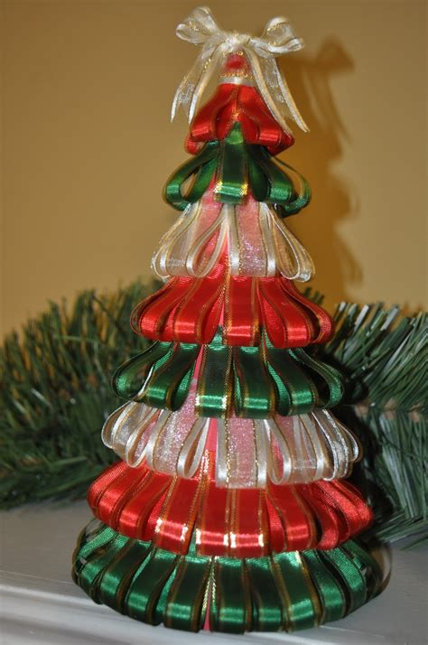 christmas tree craft xmasblor