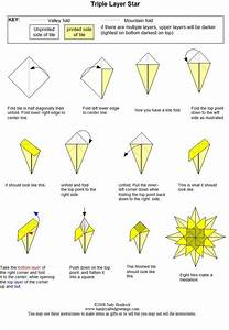 Origami And Stars On Pinterest