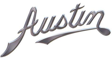Austin Car Logo