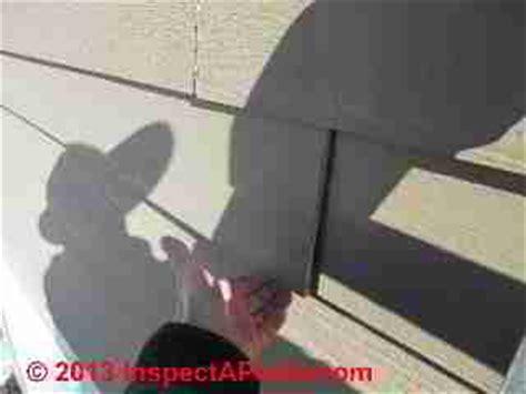 identify  brand  fiber cement siding