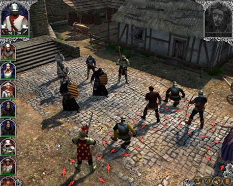 codex rpg codex legends of eisenwald turn based strategy rpg rpg codex