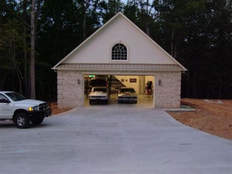 High Resolution Building A Detached Garage #9 Cost Of