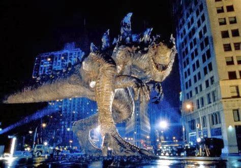 Godzilla (devlin Speaks