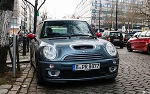 ölmessstab Mini Cooper S R53 : mini r53 cooper s works gp 2 dicembre 2017 autogespot ~ Jslefanu.com Haus und Dekorationen