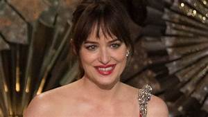 Fifty Shades Of Grey Schauspielerin : fifty shades of grey star dakota johnson filmpause f r modejob prosieben ~ Buech-reservation.com Haus und Dekorationen