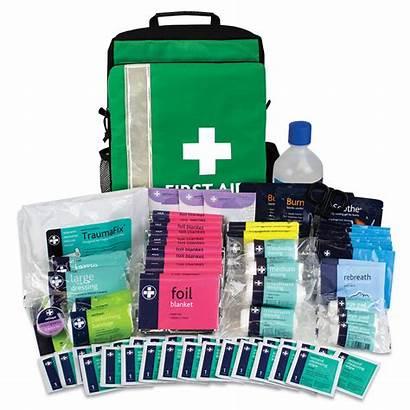 Aid Kit Response Site Kits Evacuation Fast