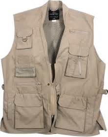 Concealed Carry Vests with Pocket