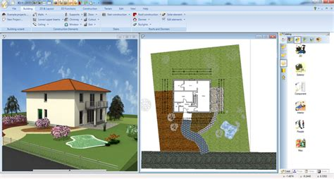 Home Design Drafting Software : Ashampoo 3d Cad Architecture 5