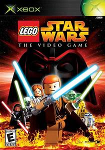 Lego Star Wars The Video Game Xbox Ign