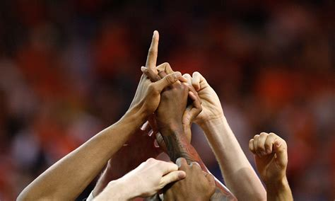Sports commit to diversity and inclusion through # ...