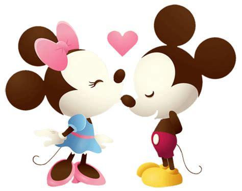 imagenes tiernas de mickey y minnie mouse arte