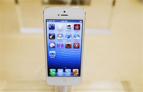 talk iphone apple iphone 5 with no contract now selling at walmart on