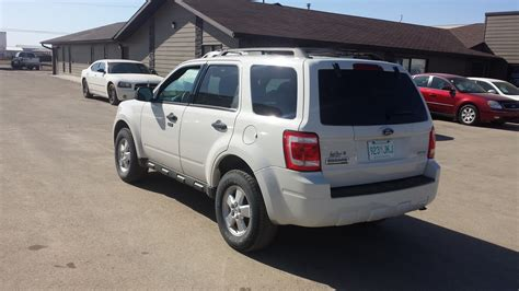 ford escape limited gtr auto sales