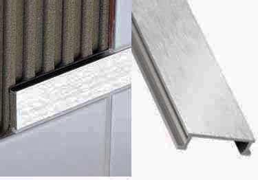 stripping kitchen cabinets schluter 174 designline tile border edging profile 2584