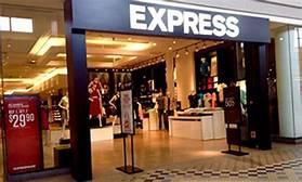 Express closing 91 stores