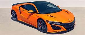 Preorder the 2020 Acura NSX in Ocala, FL | Jenkins Acura