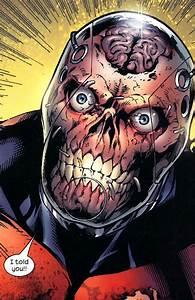 Image - Ultimate Deadpool Unmasked.png | Spider-Man Wiki ...