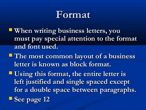 How To Write A Proper Letter Proper Closing For A Request