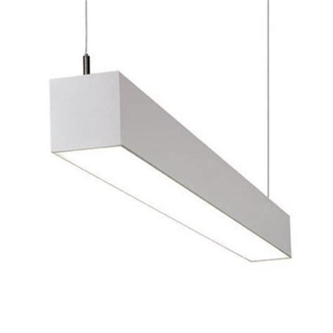 prudential lighting p40 linear led direct indirect