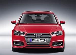 Audi A4 A4 V  B9  Avant  U2022 2 0d  150hp  Technical Specifications And Fuel Consumption