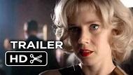 Big Eyes Official Trailer #1 (2014) - Tim Burton, Amy ...