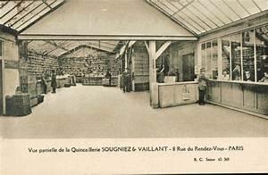 La Quincaillerie Paris : la rue du rendez vous paris 1900 ~ Farleysfitness.com Idées de Décoration
