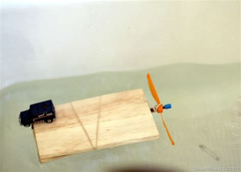 Whatever Floats Your Boat Science Project by Whatever Floats Your Boat Desertwind