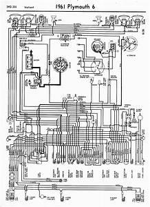 Plymouth  U2013 Page 4  U2013 Circuit Wiring Diagrams